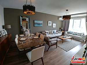 Ad Photo: Apartment 2 bedrooms 2 baths 103 sqm extra super lux in Istanbul
