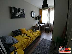 Apartment 2 bedrooms 2 baths 103 sqm extra super lux For Sale Esenyurt Istanbul - 2