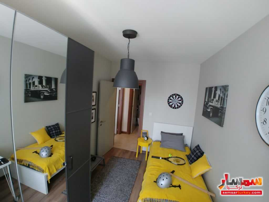 Photo 3 - Apartment 2 bedrooms 2 baths 103 sqm extra super lux For Sale Esenyurt Istanbul