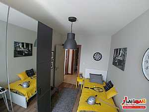 Apartment 2 bedrooms 2 baths 103 sqm extra super lux For Sale Esenyurt Istanbul - 3