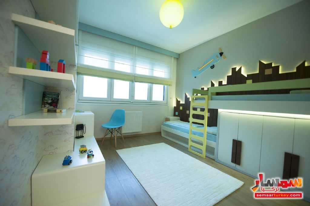 Photo 10 - Apartment 2 bedrooms 2 baths 102 sqm extra super lux For Sale Bashakshehir Istanbul