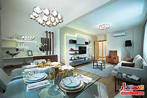 Ad Photo: Apartment 2 bedrooms 2 baths 102 sqm extra super lux in Istanbul