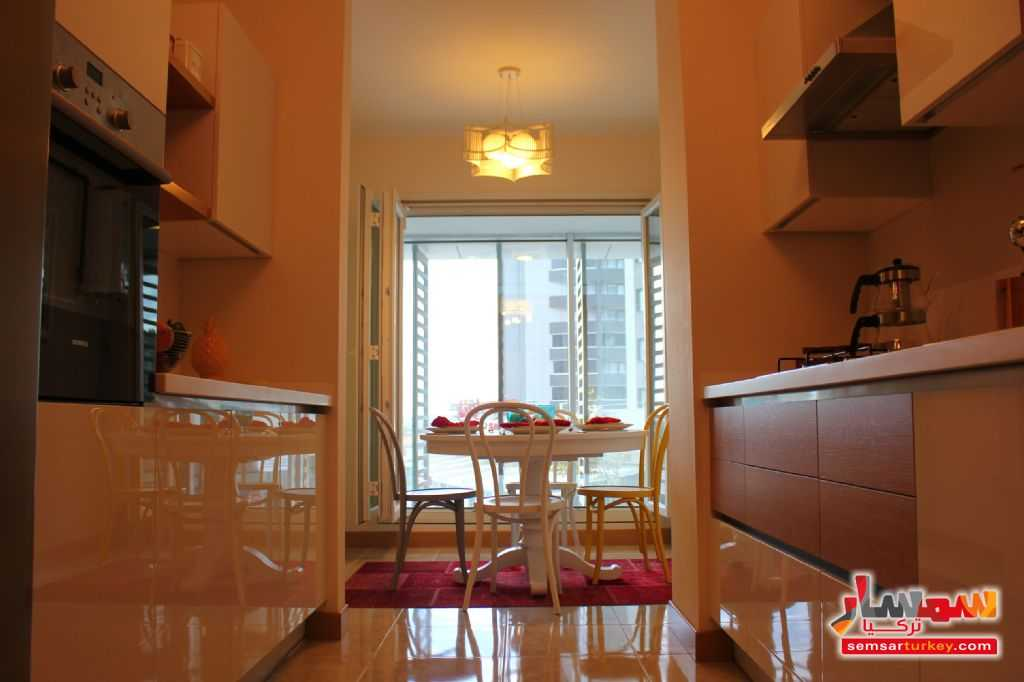 Photo 3 - Apartment 2 bedrooms 2 baths 102 sqm extra super lux For Sale Bashakshehir Istanbul