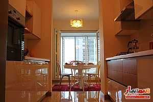 Apartment 2 bedrooms 2 baths 102 sqm extra super lux For Sale Bashakshehir Istanbul - 3