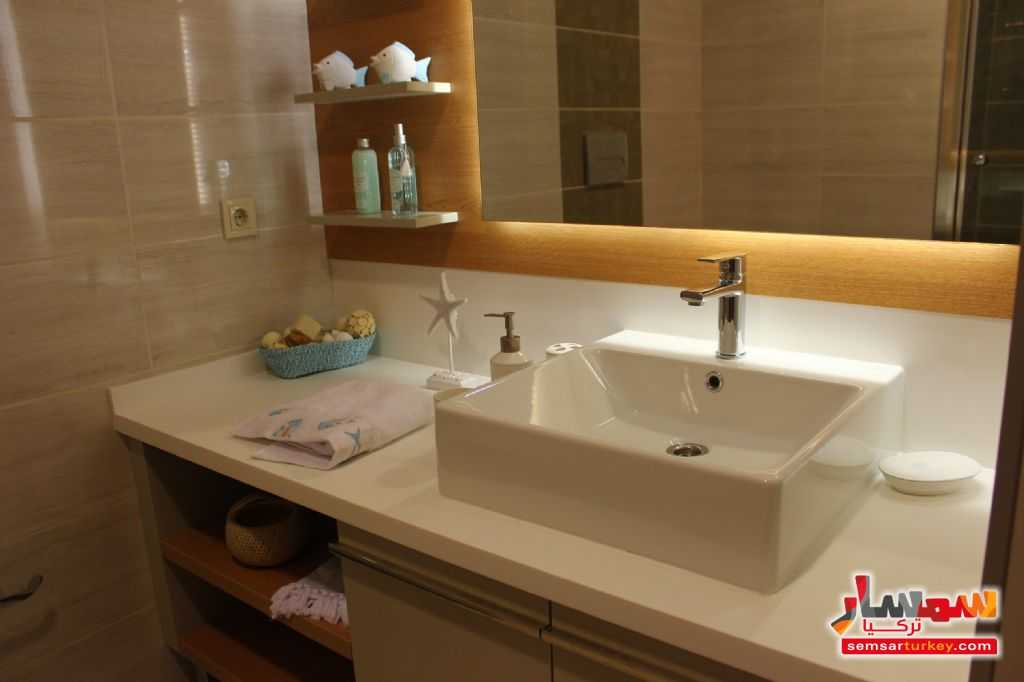 Photo 8 - Apartment 2 bedrooms 2 baths 102 sqm extra super lux For Sale Bashakshehir Istanbul
