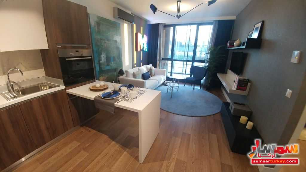 Photo 2 - Apartment 1 bedroom 1 bath 59 sqm extra super lux For Sale Esenyurt Istanbul
