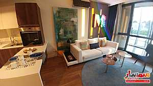 Ad Photo: Apartment 1 bedroom 1 bath 59 sqm extra super lux in Istanbul
