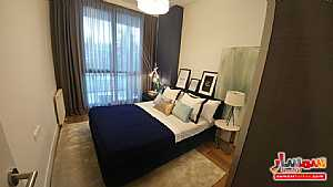 Apartment 1 bedroom 1 bath 59 sqm extra super lux For Sale Esenyurt Istanbul - 4