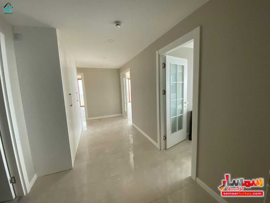Photo 11 - Apartment 2 bedrooms 2 baths 130 sqm super lux For Sale Buyukgekmege Istanbul