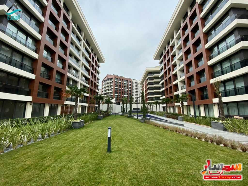 Photo 1 - Apartment 2 bedrooms 2 baths 130 sqm super lux For Sale Buyukgekmege Istanbul