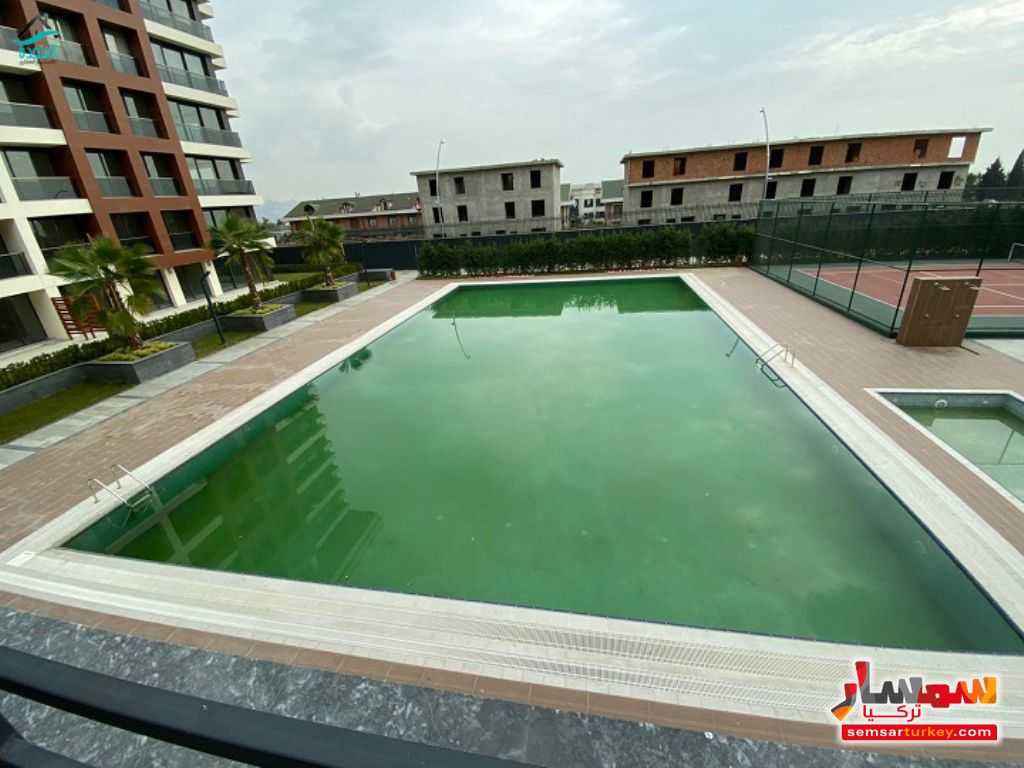 Photo 13 - Apartment 2 bedrooms 2 baths 130 sqm super lux For Sale Buyukgekmege Istanbul