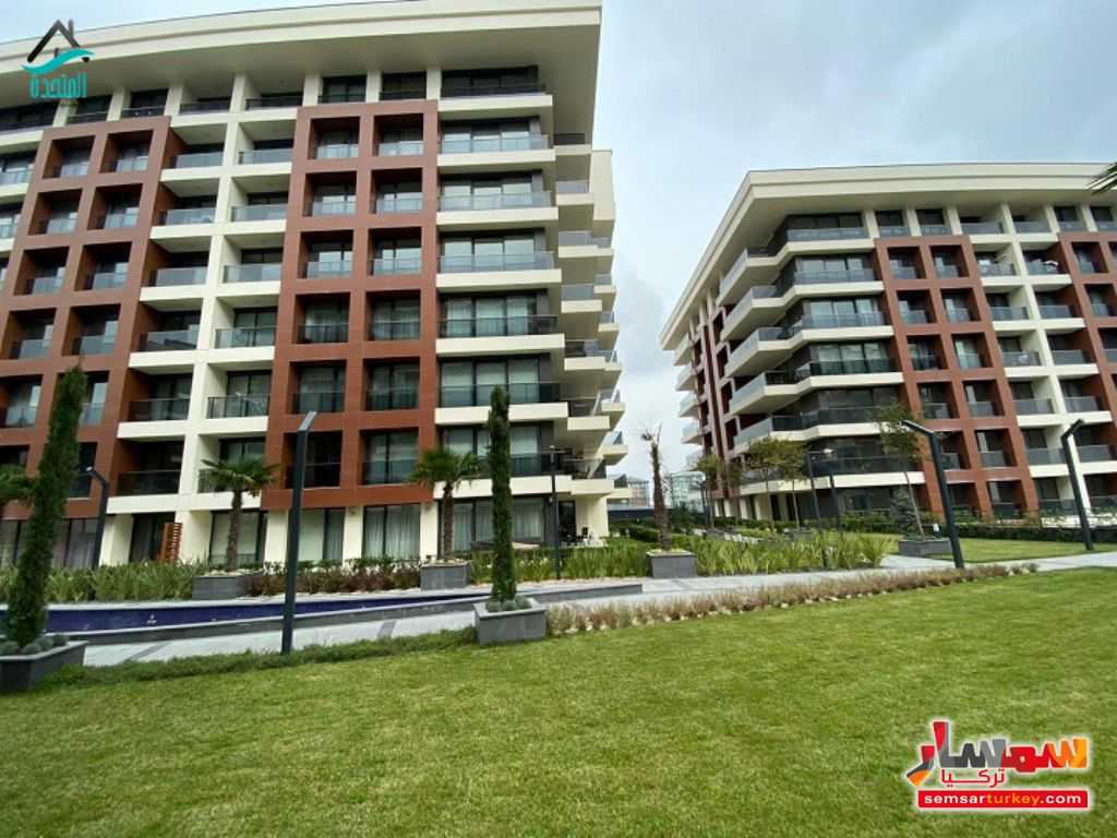 Photo 2 - Apartment 2 bedrooms 2 baths 130 sqm super lux For Sale Buyukgekmege Istanbul