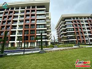 Apartment 2 bedrooms 2 baths 130 sqm super lux For Sale Buyukgekmege Istanbul - 2