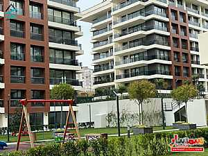 Apartment 2 bedrooms 2 baths 130 sqm super lux For Sale Buyukgekmege Istanbul - 3