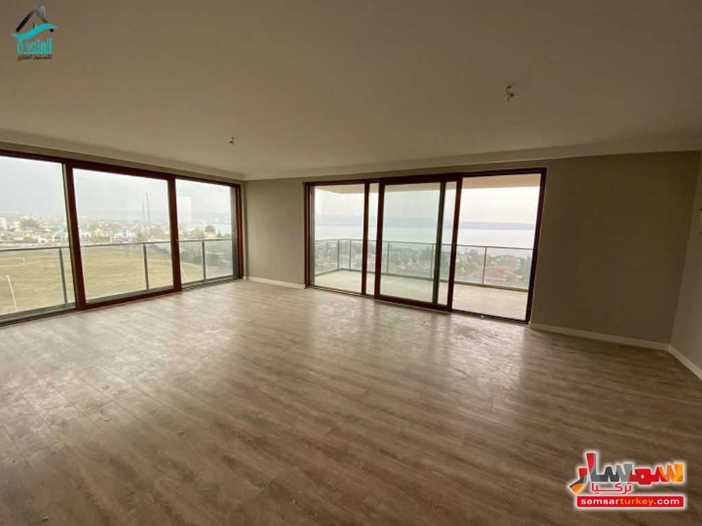 Photo 6 - Apartment 2 bedrooms 2 baths 130 sqm super lux For Sale Buyukgekmege Istanbul