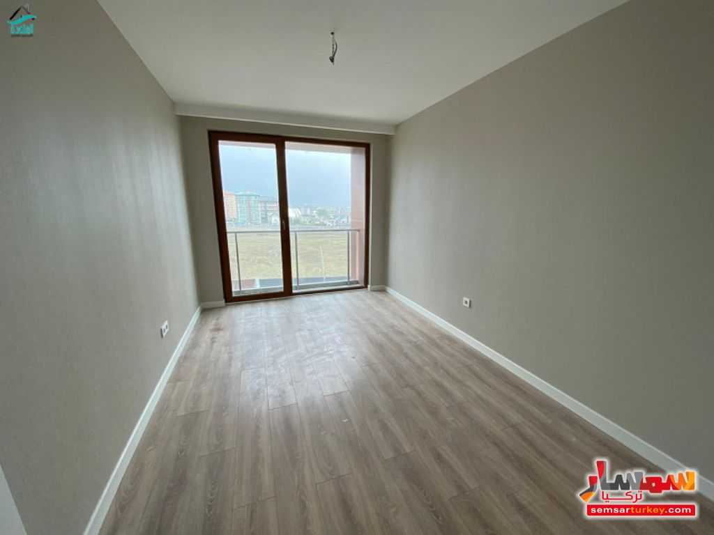 Photo 7 - Apartment 2 bedrooms 2 baths 130 sqm super lux For Sale Buyukgekmege Istanbul