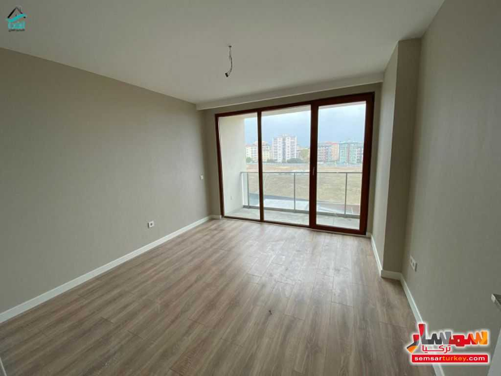 Photo 8 - Apartment 2 bedrooms 2 baths 130 sqm super lux For Sale Buyukgekmege Istanbul