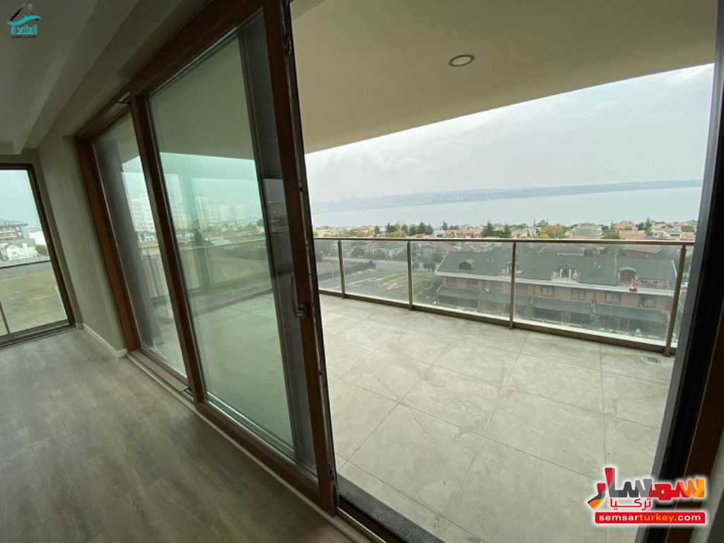 Photo 9 - Apartment 2 bedrooms 2 baths 130 sqm super lux For Sale Buyukgekmege Istanbul