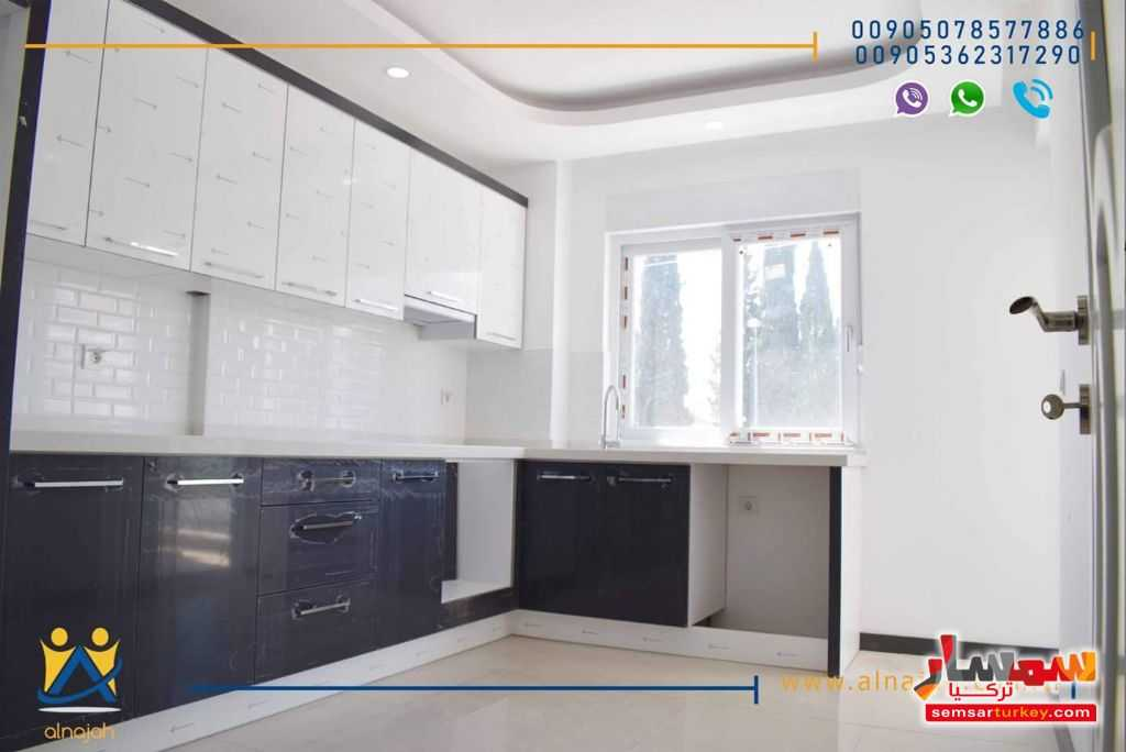 Photo 5 - Apartment 2 bedrooms 2 baths 95 sqm lux For Sale Kepez Antalya