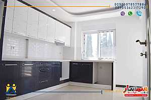 Apartment 2 bedrooms 2 baths 95 sqm lux For Sale Kepez Antalya - 5