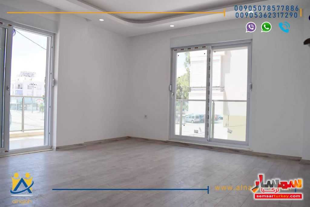 Photo 6 - Apartment 2 bedrooms 2 baths 95 sqm lux For Sale Kepez Antalya
