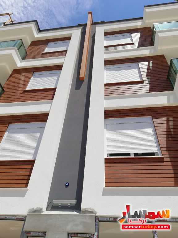 Photo 3 - Apartment 2 bedrooms 2 baths 95 sqm lux For Sale Kepez Antalya