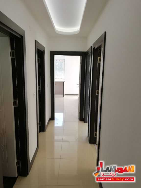 Photo 7 - Apartment 2 bedrooms 2 baths 95 sqm lux For Sale Kepez Antalya