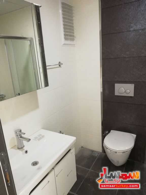 Photo 8 - Apartment 2 bedrooms 2 baths 95 sqm lux For Sale Kepez Antalya