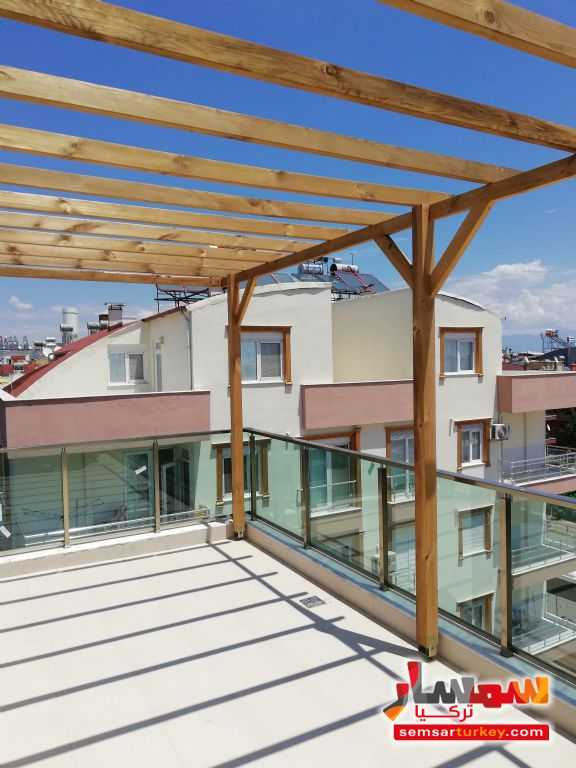 Photo 9 - Apartment 2 bedrooms 2 baths 95 sqm lux For Sale Kepez Antalya