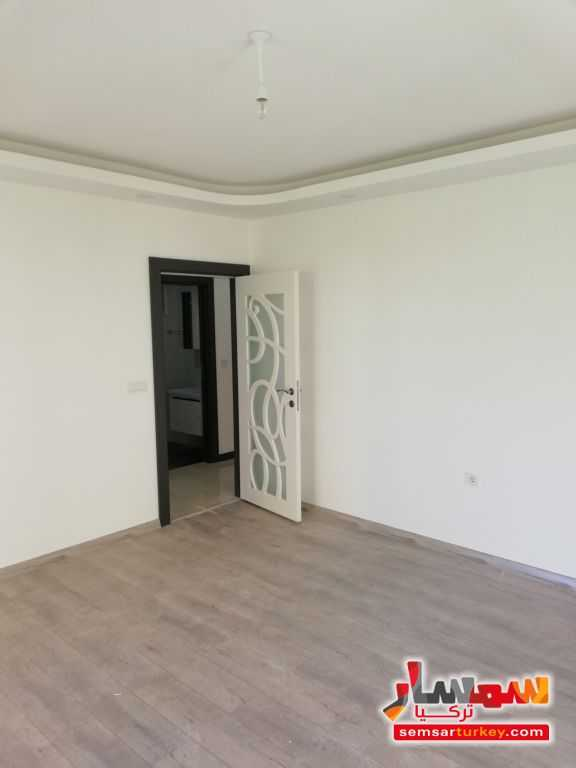 Photo 10 - Apartment 2 bedrooms 2 baths 95 sqm lux For Sale Kepez Antalya