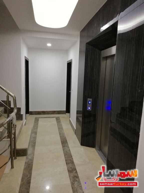 Photo 12 - Apartment 2 bedrooms 2 baths 95 sqm lux For Sale Kepez Antalya