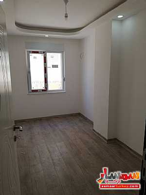 Apartment 2 bedrooms 2 baths 95 sqm lux For Sale Kepez Antalya - 13
