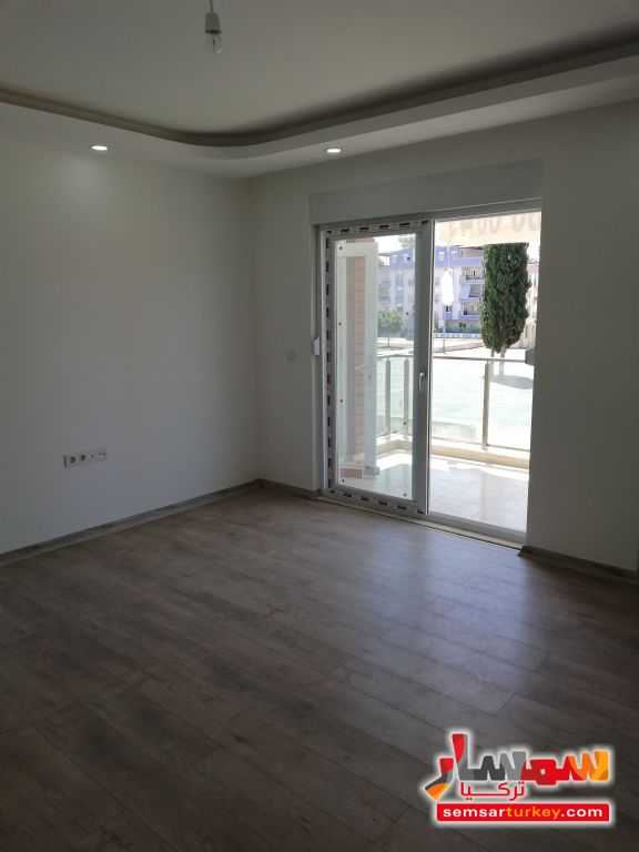 Photo 14 - Apartment 2 bedrooms 2 baths 95 sqm lux For Sale Kepez Antalya