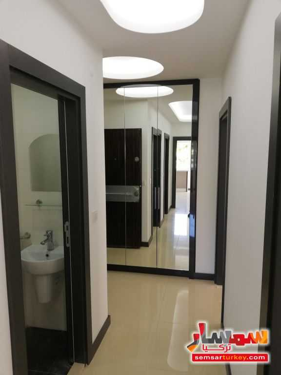 Photo 15 - Apartment 2 bedrooms 2 baths 95 sqm lux For Sale Kepez Antalya