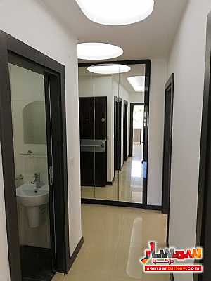 Apartment 2 bedrooms 2 baths 95 sqm lux For Sale Kepez Antalya - 15