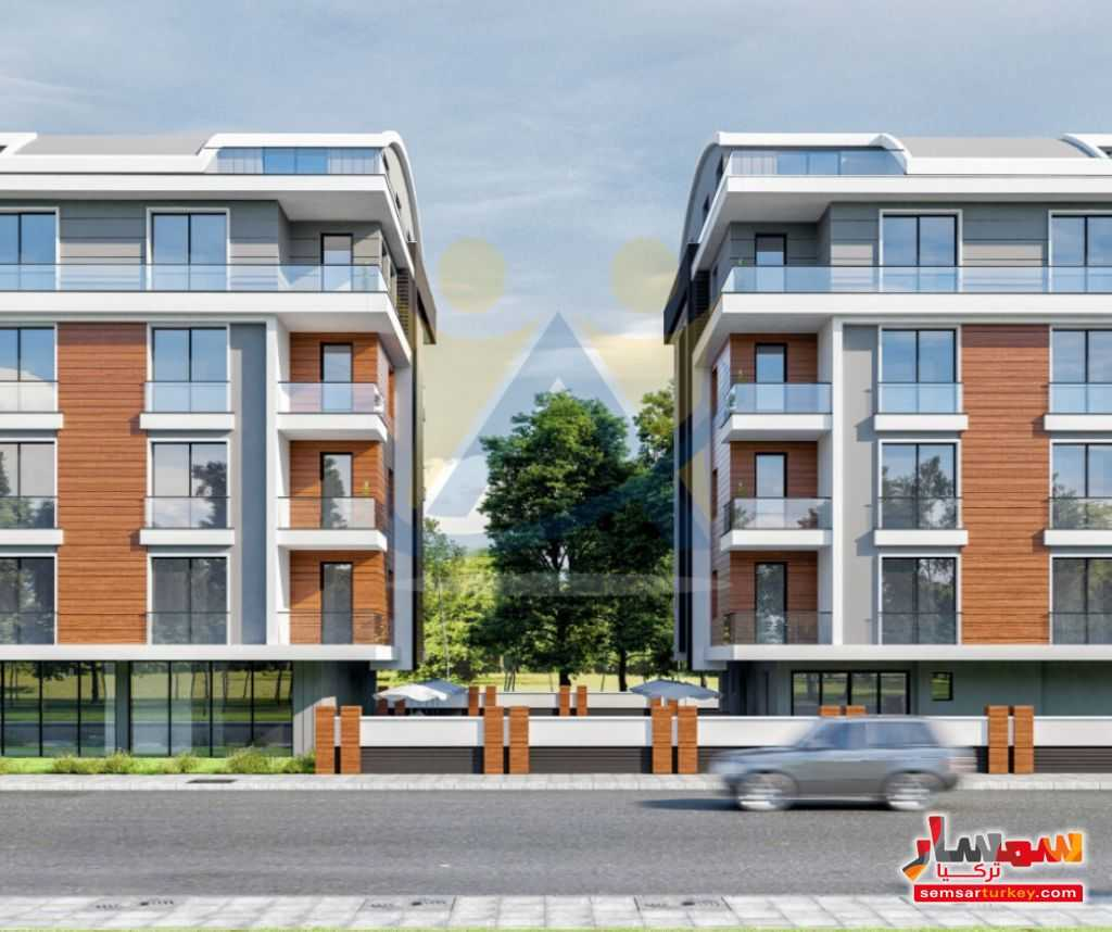 Ad Photo: Apartment 4 bedrooms 2 baths 177 sqm extra super lux in Konyaalti  Antalya