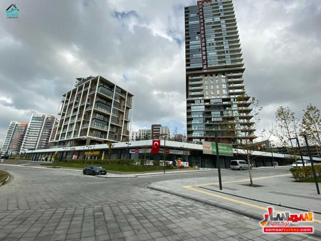 Ad Photo: Commercial 84 sqm in Turkey