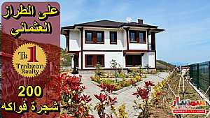 Ad Photo: Farm 2500 sqm in akchabat Trabzon