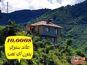 Ad Photo: Farm 17500 sqm in Trabzon