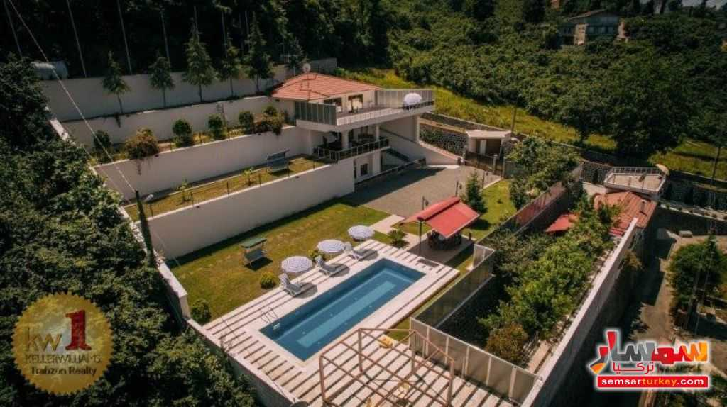 Ad Photo: Land 2144 sqm in yomra Trabzon