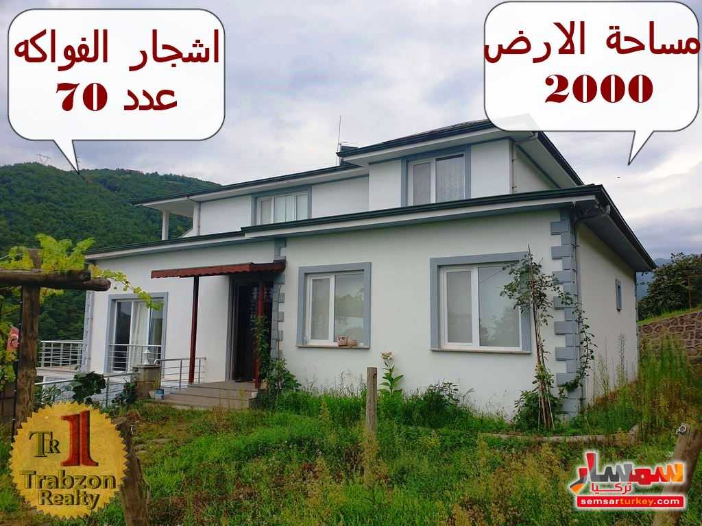Ad Photo: Land 2000 sqm in Trabzon