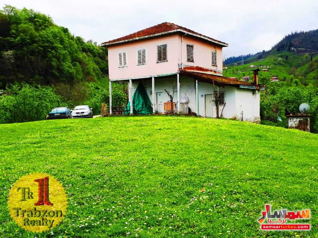 Ad Photo: Farm 26000 sqm in yomra Trabzon