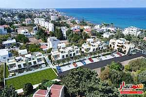 Ad Photo: Apartment 1 bedroom 1 bath 57 sqm super lux in Kyrenia