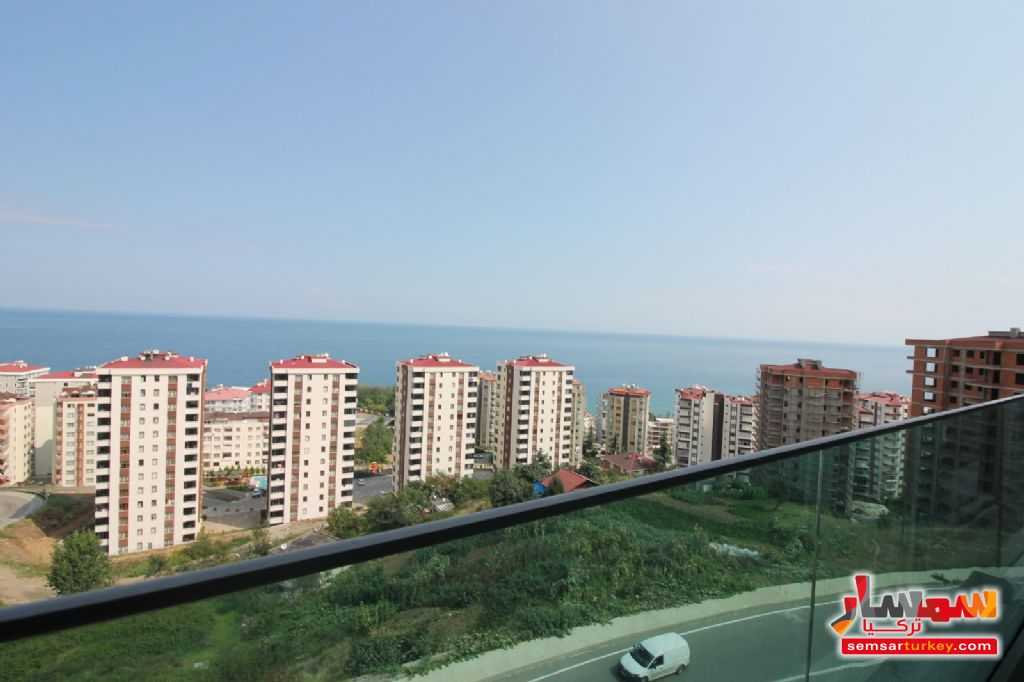 Photo 1 - Apartment 4 bedrooms 2 baths 194 sqm super lux For Sale yomra Trabzon