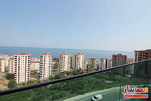 Ad Photo: Apartment 4 bedrooms 2 baths 194 sqm super lux in yomra Trabzon