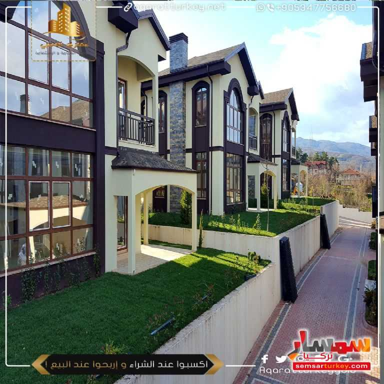Photo 5 - Villa 5 bedrooms 2 baths 11,000 sqm super lux For Sale chemishgezek Tunceli
