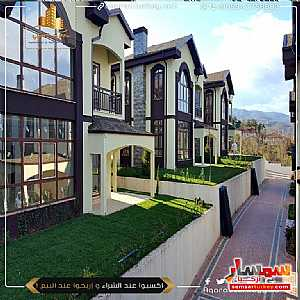 Villa 5 bedrooms 2 baths 11,000 sqm super lux For Sale chemishgezek Tunceli - 5