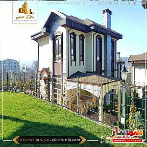 Villa 5 bedrooms 2 baths 11,000 sqm super lux For Sale chemishgezek Tunceli - 8