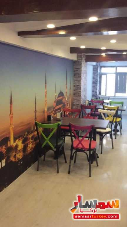 Ad Photo: Commercial 240 sqm in Bakirkoy  Istanbul