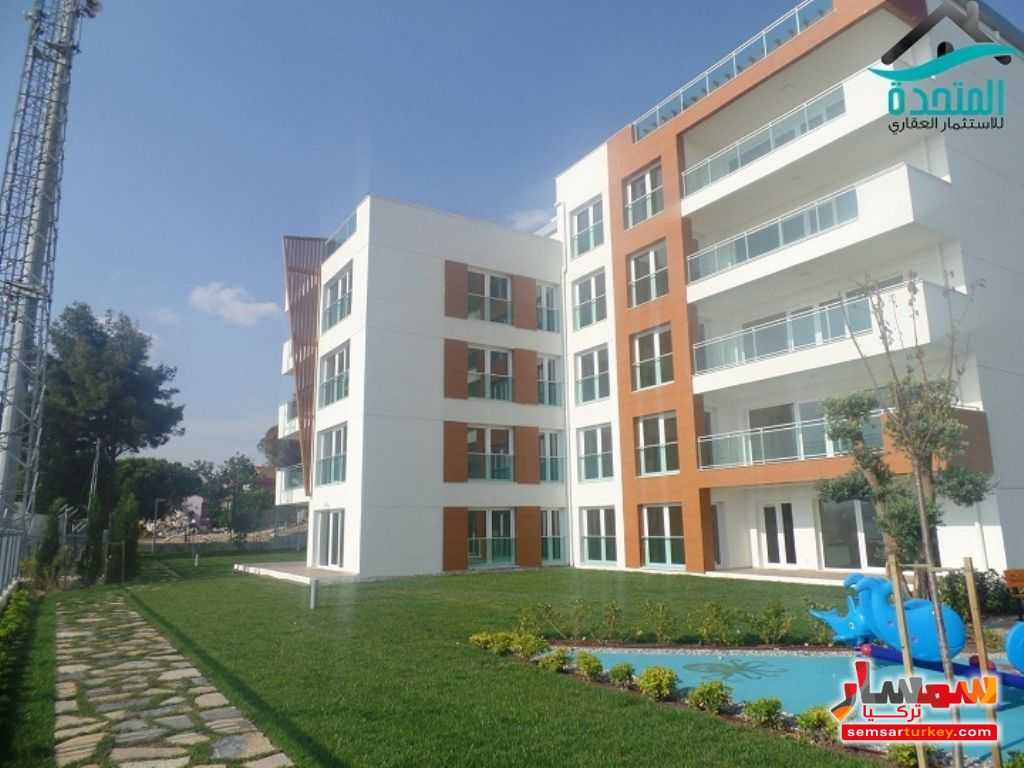Photo 2 - Apartment 2 bedrooms 1 bath 68 sqm super lux For Sale Buyukgekmege Istanbul